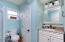 3114 NW Marine Ave, Lincoln City, OR 97367 - Lower Level Bathroom