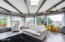 3114 NW Marine Ave, Lincoln City, OR 97367 - Exposed Beam Ceiling