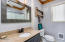 3114 NW Marine Ave, Lincoln City, OR 97367 - Upper Level Bathroom