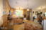 568 Olalla Rd, Toledo, OR 97391 - Remodeled Hickory Kitchen