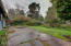 1921 NE Crestview Ct, Newport, OR 97365 - back yard