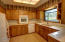 1921 NE Crestview Ct, Newport, OR 97365 - full kitchen
