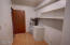 1921 NE Crestview Ct, Newport, OR 97365 - laundry room