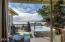 14536 S Coast Hwy, South Beach, OR 97366 - SIDE DECK W/HOT TUB