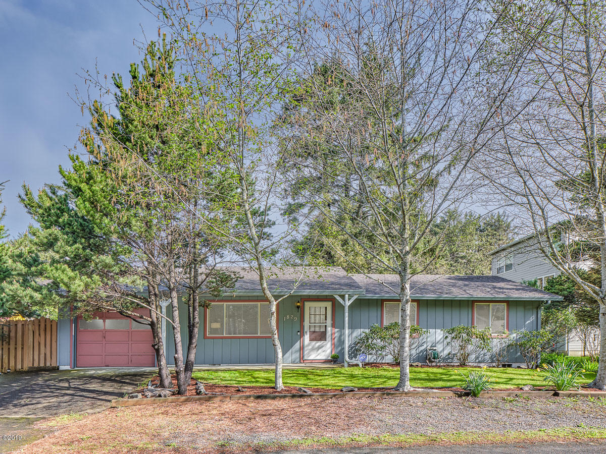 1829 NW 34th St, Lincoln City, OR 97367 - 1829 NW 34th
