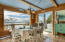 14536 S Coast Hwy, South Beach, OR 97366 - LOVELY DINING AREA W/SURROUND VIEWS