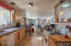 14536 S Coast Hwy, South Beach, OR 97366 - GOOD VIEW OF KITCHEN