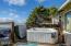 14536 S Coast Hwy, South Beach, OR 97366 - WONDERFUL DECK & HOT TUB