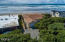 14536 S Coast Hwy, South Beach, OR 97366 - AREIAL VIEW OF HOME