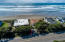 14536 S Coast Hwy, South Beach, OR 97366 - DRONE SHOT OF OCEAN FRONT HOME!