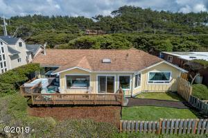 14536 S COAST HWY, South Beach, OR 97366