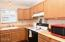 415 NW 58th St, Newport, OR 97365 - Kitchen
