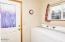 415 NW 58th St, Newport, OR 97365 - Bedroom one Ground floor