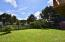 415 NW 58th St, Newport, OR 97365 - Front Yard and Ocean view