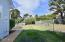415 NW 58th St, Newport, OR 97365 - Back yard