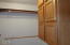 833 SW 13th St, #1, Newport, OR 97365 - Master walk-in closet