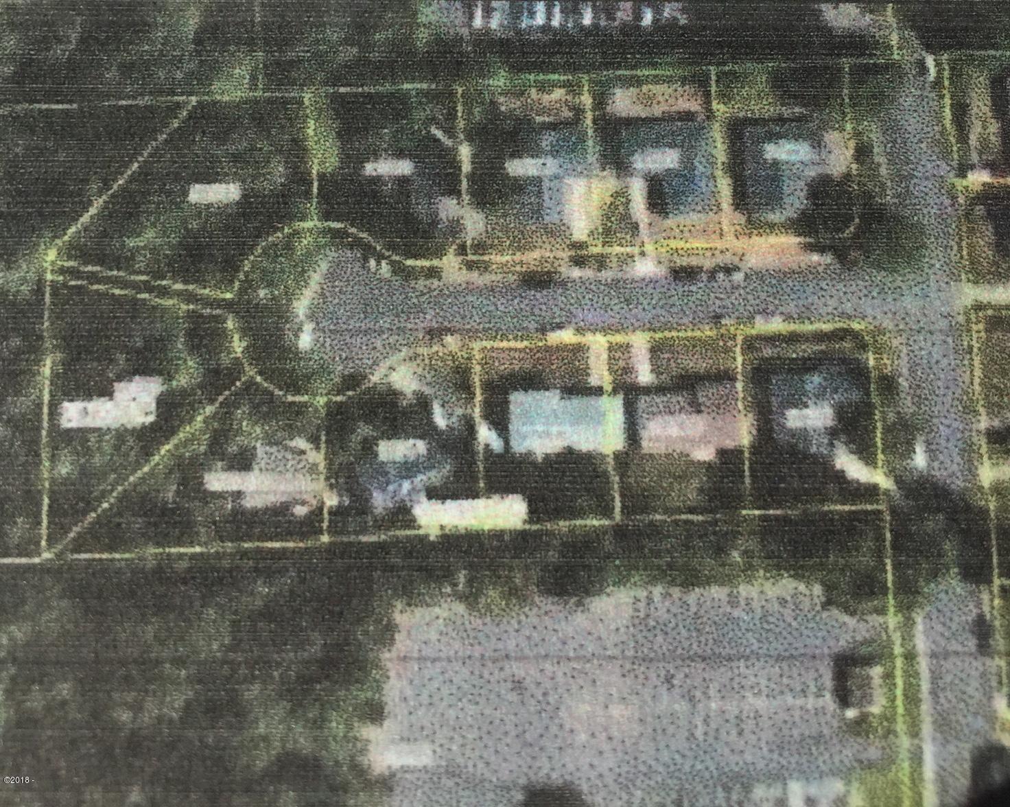 8500 NE Crestview Lane, Newport, OR 97365 - plat map