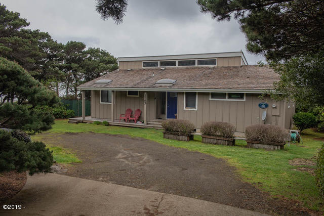 1365 NW Orcas Dr, Seal Rock, OR 97376 - Main view.