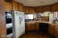 11685 NE Avery St, Newport, OR 97365 - Kitchen