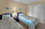 1723 NW Harbor Ave, 16, Lincoln City, OR 97367 - Guest Bedroom
