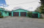 1549 NW Grove St, Newport, OR 97365 - Garage & Shop