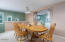 33405 Cape Kiwanda Dr, Pacific City, OR 97135-8014 - Dining Room