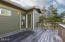 33405 Cape Kiwanda Dr, Pacific City, OR 97135-8014 - back Deck