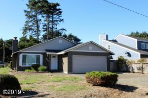 410 S Point St, Depoe Bay, OR 97341 - FRONT