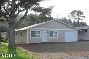 440 Siletz Ave, Depoe Bay, OR 97341 - One level Home