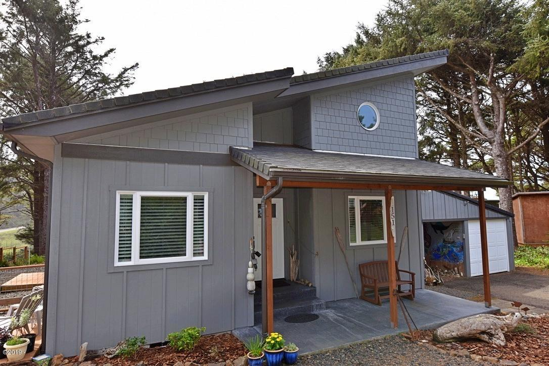 151 SW 89th St, South Beach, OR 97366 - Hoover Main