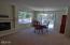 965 SE Ball Blvd, Waldport, OR 97394 - Living/Dining