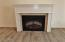 2810 NW Bayshore Loop, Waldport, OR 97394 - Electric Fireplace