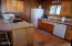 1322 NW Voyager Way, Seal Rock, OR 97376 - Kitchen