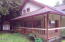 960 NW Terrace St, Seal Rock, OR 97376 - covered front porch