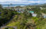 LOT 4 NW Rocky Way, Newport, OR 97365 - North View to Cape Foulweather