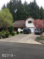 960 NW Terrace St, Seal Rock, OR 97376