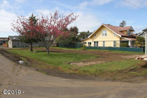 1020 NE Broadway, Waldport, OR 97394 - From Street