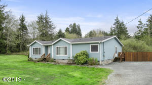 17455 Sandlake Rd, Cloverdale, OR 97112 - Sandlake Home