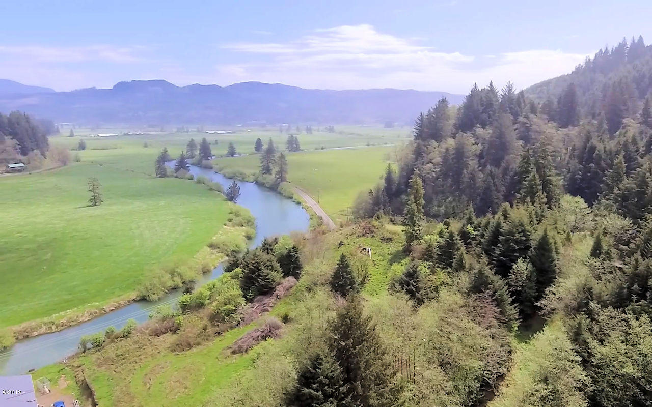 T/L 805 Reddekopp Rd, Pacific City, OR 97135 - Expansive Views of the River/Valley