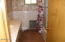 3048 NE East Line Rd, Yachats, OR 97498 - upstairs bathroom