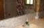 3048 NE East Line Rd, Yachats, OR 97498 - upstairs bath sink