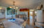 1566 James St, Seal Rock, OR 97376 - Dining room