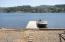 2156 NE Lake Dr, Lincoln City, OR 97367 - Boat Dock