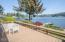 2156 NE Lake Dr, Lincoln City, OR 97367 - Deck