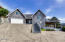 5020 NW Lee Ave, Lincoln City, OR 97367 - Front View