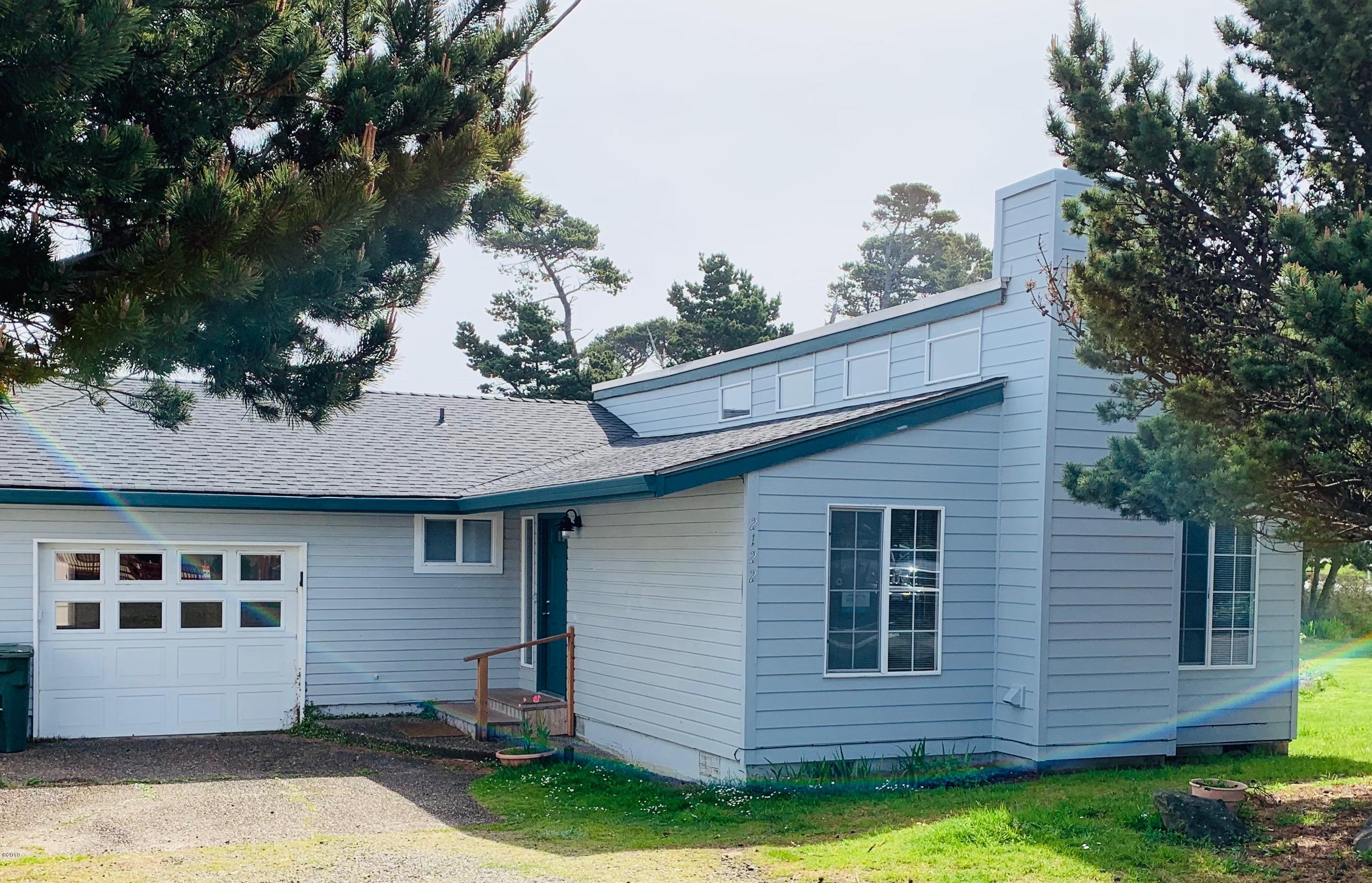 2122 NW Inlet Ave, Lincoln City, OR 97367 - Street View