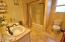 956 NW High St, Newport, OR 97365 - Marble Bath