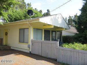 5770 El Mesa Ave, Gleneden Beach, OR 97388 - From El Mesa