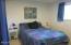 5770 El Mesa Ave, Gleneden Beach, OR 97388 - Bedroom 1