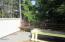 5770 El Mesa Ave, Gleneden Beach, OR 97388 - Front deck